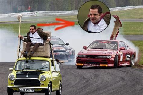 Mr Bean Auto by Mr Bean Car Race Mr Bean Cars And Beans