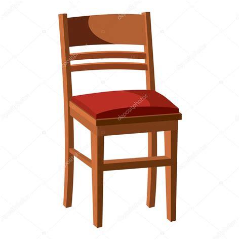 silla dibujo fotos sillas animadas icono de la silla de madera