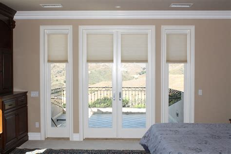 Vertical Shades For Sliding Glass Doors by Vertical Cellular Shades For Sliding Glass Door Jacobhursh