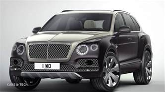 Bentley Suv 2018 Bentley Bentayga Mulliner Ultimate Luxury Suv