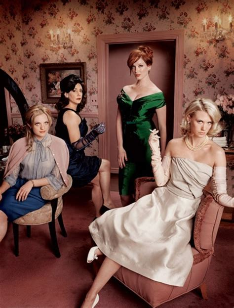 show pictures of woman in their sixties the tv show that brings the 60s into the present into