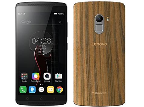 Lenovo Vibe K4 Note lenovo vibe k4 note wooden edition launched price specs