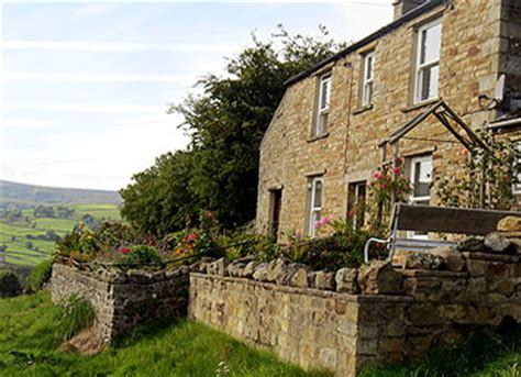 Cottages At Glenda Way by Swaledale Holidays B B And Cottage In