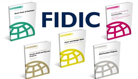 what is fidic 10 things you should know about fidic