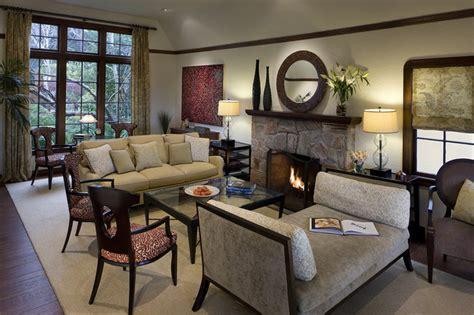 traditional living room   interior design studio