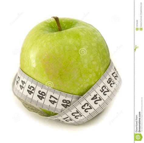 apple diet apple diet stock photo image 19705450