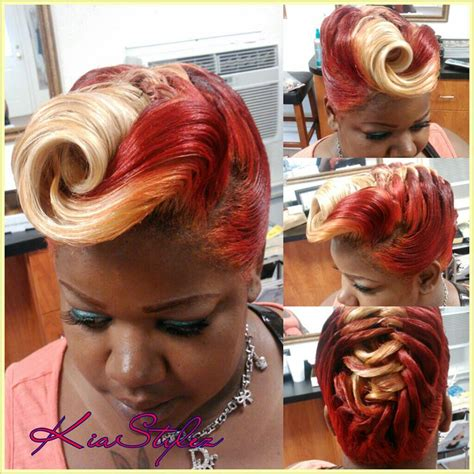 hair by kia stylez kia styles hairstyles hairstyle gallery