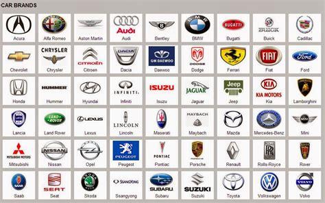 all car brands car brands best cars dealers