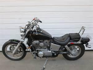 1988 Honda Shadow 1100 Specs 1988 Honda Vt1100 Shadow Used Motorcycles New And Used