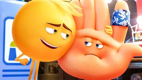 emoji feature film the emoji movie trailer 1 4 2017 youtube