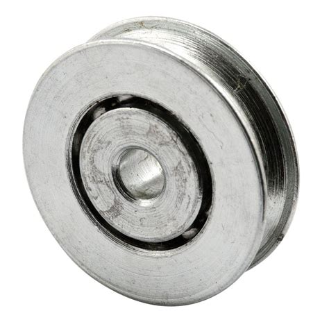 prime line 27 32 in steel bearing center groove