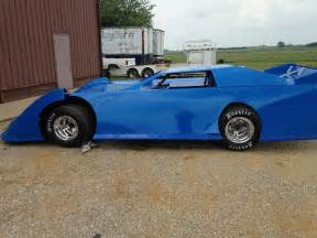 Cars For Sale New Blue Race Car For Sale 17 000 00 Cj Rayburn Race Cars