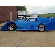 NASCAR Race Cars For Sale