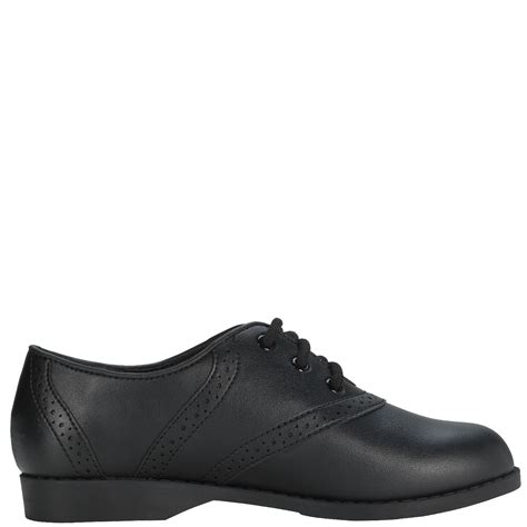 payless oxford shoes smartfit saddle oxford shoe payless
