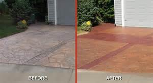 concrete repair restoration services gwc decorative
