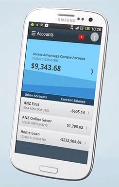 anz mobile banking app how to make the most of mobile banking debitcards au