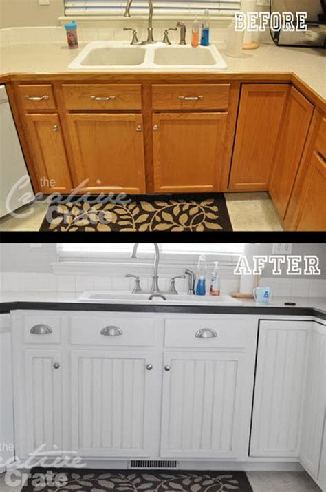 Genius Kitchen Makeover Ideas That Would Save You Money