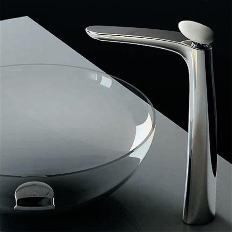rubinetti alti lavabo appoggio cersaie 2013 fir italia collezioni bagno synergy