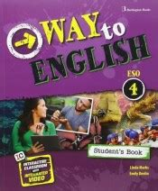 libro way to english eso way to english eso 4 student s book burlington agapea libros urgentes
