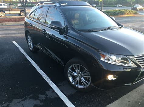 Lexus Rx350 For Sale By Owner by Ga 13 Rx350 Fwd One Owner For Sale Club Lexus Forums