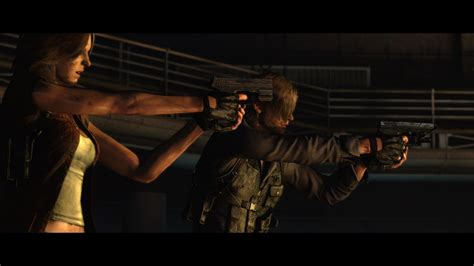 Ps4 Resident Evil 6 Reg All resident evil 6 ps4 review still a shambles on the playstation metro news