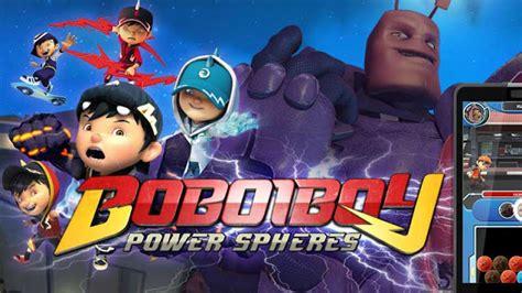 download game boboiboy mod apk terbaru download file game download game boboiboy power spheres