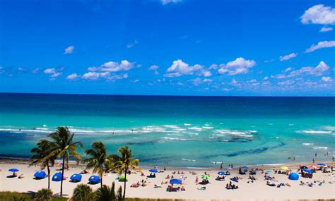 hollywood beach hotels fl melhores praias de miami dicas da fl 243 rida orlando e miami