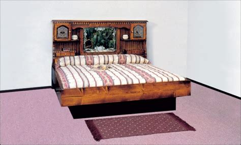 waterbed bedroom furniture 74 best images about waterbed furniture on pinterest