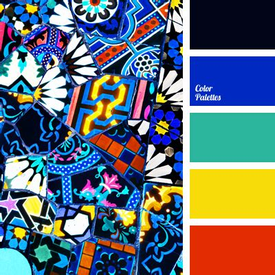 electric colors electric color color palette ideas