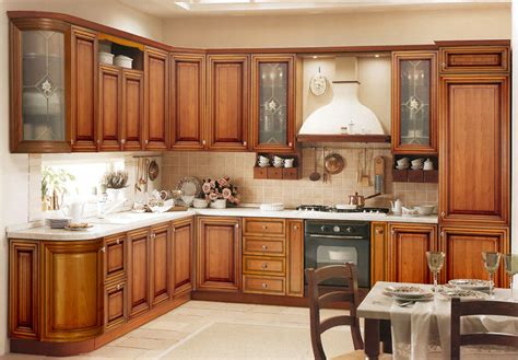 Cool Elegant Kitchen Cabinet Design Images ALL ABOUT HOUSE