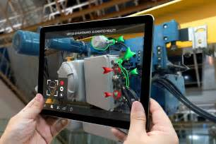 augmented reality virtual and augmented reality for smart buildings