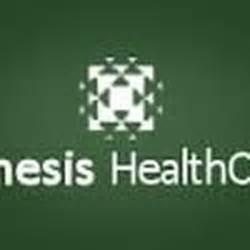 genesis healthcare rehabilitation center 101 e state