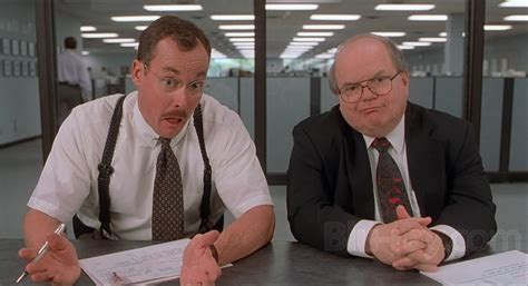 Office Space Manager Fridays From The Frontline Season Clear Admit