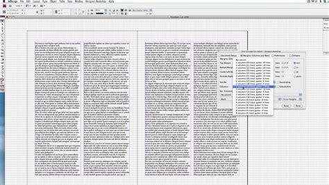 indesign layout adjustment adobe indesign layout adjustment grid calculator