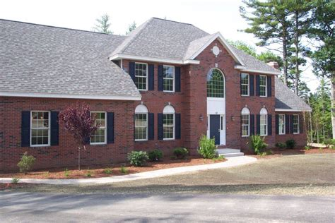 Custom Homes In Nh Created And Designed By Build Savvy Custom Home Design And Build