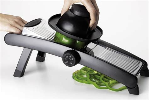 Mandolin Kitchen Best Product Review Oxo Mandoline Slicer