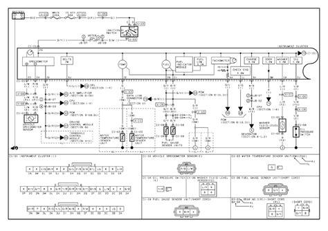 repair guides instrument cluster 2000 instrument