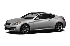 2010 hyundai genesis coupe price photos reviews features