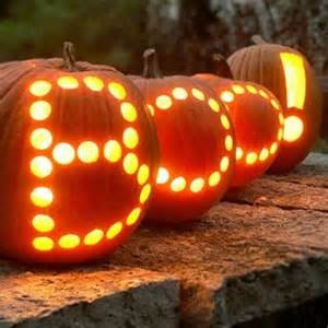 decorative halloween pumpkins 70 cool easy pumpkin carving ideas for wonderful