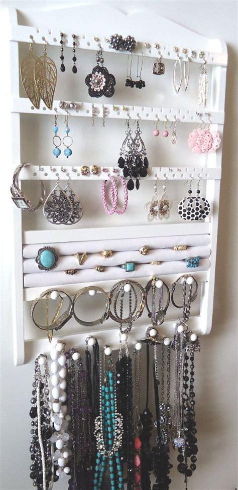 best 25 ring organizer ideas on diy jewelry