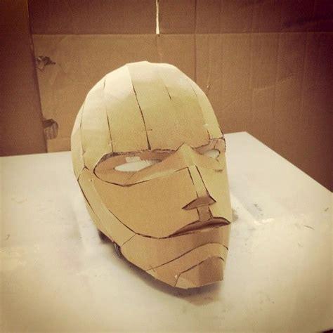 cardboard iron helmet template 25 images of templar helmet pepakura template phytobella net