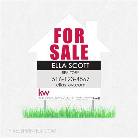 Yard Sign Design Template Real Estate For Sale Yard Signage Digital Download For Sale Outdoor Lawn Sign Design Templates