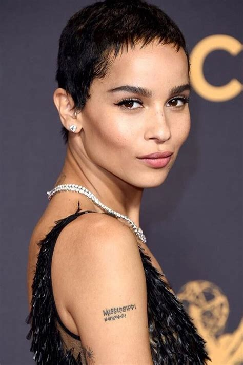 The Secret to a Red Carpet Ready Pixie Cut, Courtesy of
