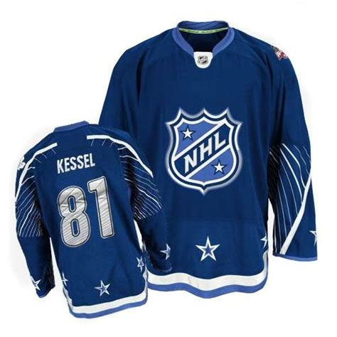 one stop fan shop phil kessel navy blue authentic 2011 all jersey