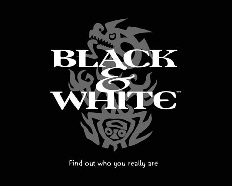 black and white game black white pc game iso direct download links