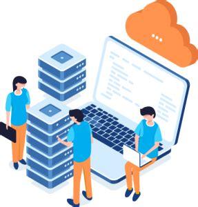 domain  hosting bit links tech  services