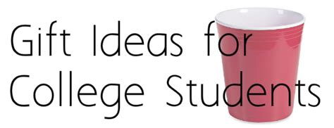 Gift Card Ideas For College Students - gift ideas for college students my subscription addiction