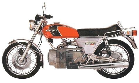 Zf Sachs Motorcycle 1974 hercules sachs w 2000 visordown