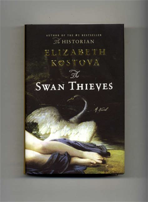 the swan book a novel books the swan thieves a novel 1st edition 1st printing