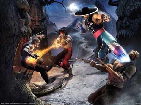 Topi Trucker The Ultimate Fighter 31ve mortal kombat shaolin monks ps2 giochi torrents